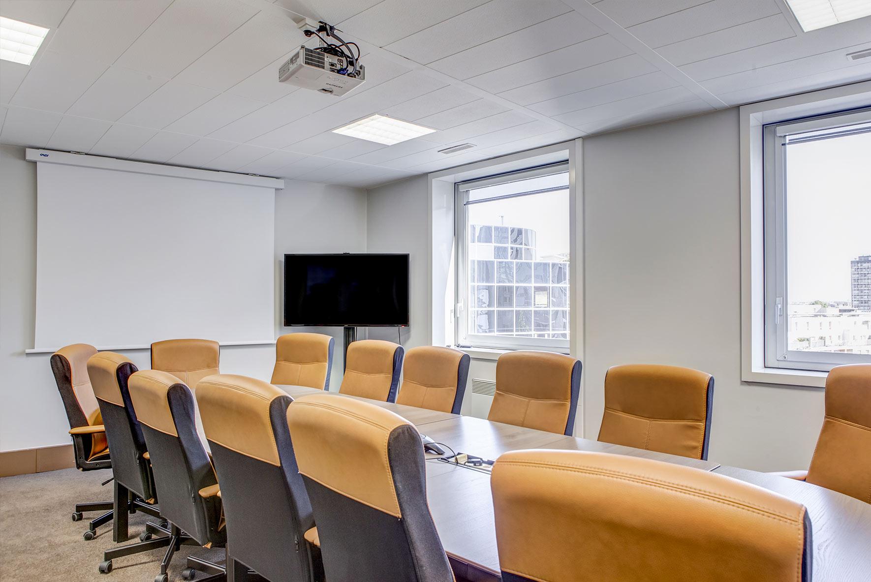 maison de la mécanique Courbevoie salles de réunion